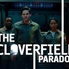 The Cloverfield Paradox – Mildly-Spoilery Review