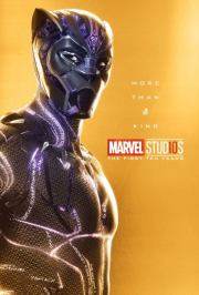 Marvel-Studios-More-Than-A-Hero-Poster-Series-Black-Panther-600x889