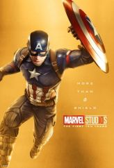 Marvel-Studios-More-Than-A-Hero-Poster-Series-Captain-America-600x889
