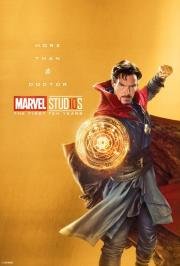 Marvel-Studios-More-Than-A-Hero-Poster-Series-Doctor-Strange-600x888