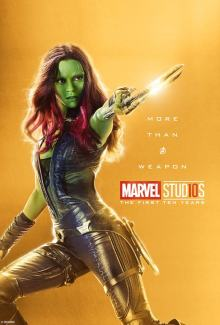 Marvel-Studios-More-Than-A-Hero-Poster-Series-Gamora-600x889
