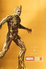 Marvel-Studios-More-Than-A-Hero-Poster-Series-Groot-600x889