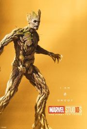 Marvel-Studios-More-Than-A-Hero-Poster-Series-Groot-600x889
