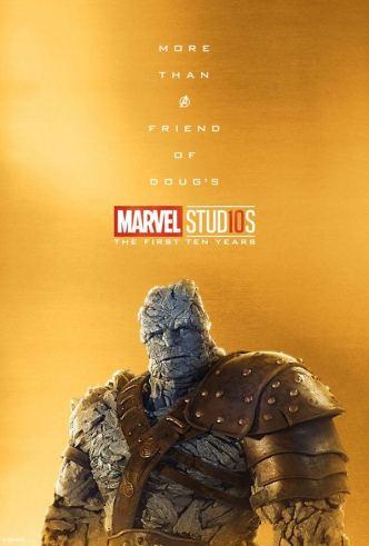 Marvel-Studios-More-Than-A-Hero-Poster-Series-Korg-600x889