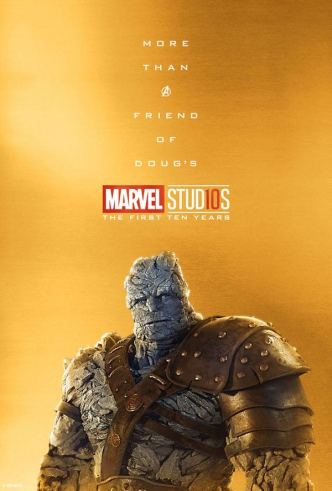 Marvel-Studios-More-Than-A-Hero-Poster-Series-Korg-600x889