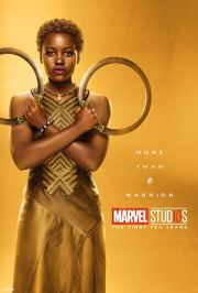 Marvel-Studios-More-Than-A-Hero-Poster-Series-Nakia-600x889