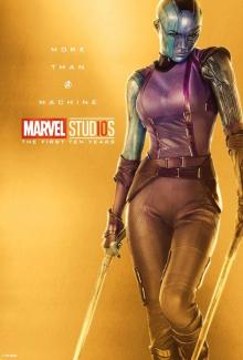 Marvel-Studios-More-Than-A-Hero-Poster-Series-Nebula-600x889