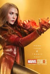 Marvel-Studios-More-Than-A-Hero-Poster-Series-Scarlet-Witch-600x889