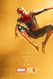 Marvel-Studios-More-Than-A-Hero-Poster-Series-Spider-Man-600x888