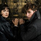 WATCH: Fantastic Beasts: The Crimes of Grindelwald – First Trailer