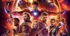 Avengers: Infinity War – Poster Gallery
