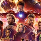 WATCH – Avengers: Infinity War Trailer #2