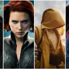 15 Most Powerful Women In The Marvel Cinematic Universe