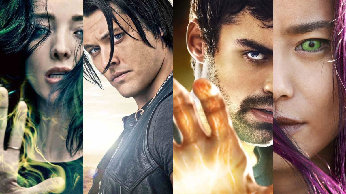 A Guide To The Mutants Of The Gifted Fandom Factory
