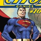 Comic Book Review: Action Comics #1000