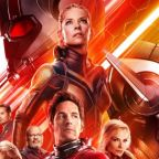 WATCH: Ant-Man And The Wasp – Trailer #2