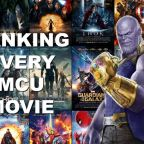 An Unconventional Ranking Of The MCU Movies