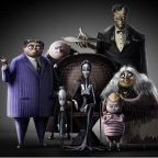 NEWS FLASH: Meet The Cast Of The Addams Family Animated Movie