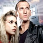 Reviewing Doctor Who (Season One)