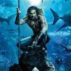 NEWS FLASH: First Poster For Aquaman Swims To The Surface