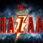 NEWS FLASH: First Official Look at Zachary Levi as Shazam!