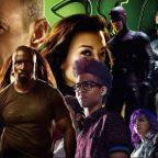 Ranking Every TV Show In The Marvel Cinematic Universe