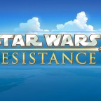 WATCH – First Trailer For Star Wars: Resistance