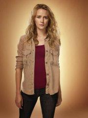 Caitlin Strucker (Amy Acker)