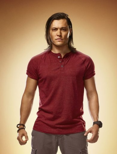 Thunderbird (Blair Redford)