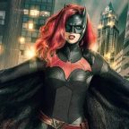 NEWS FLASH: First Look At Ruby Rose As Batwoman Revealed