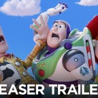 Watch First Teaser For Toy Story 4, Woody Character Poster Released