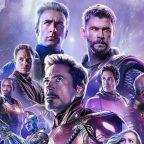 Avengers: Endgame Poster Gallery