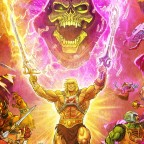 A Guide To Every He-Man And The Masters Of The Universe Movie And TV Series